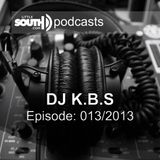 DJ K.B.S - Littlesouth.com Podcast Episode 013/2013