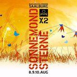 GrÜnÄäS vs. aMpHeTaMiN (Live PA) @ SonneMondSterne X2 - Bleilochtalsperre Saalburg - 08.08.2008