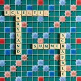 episode 285 - summer scrabble