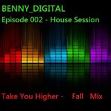Benny_Digital Episode 002 - Fall Mix