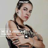 Mix X Jezzy P