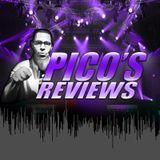 PICOS REVIEWS - 18 MAYO 2014