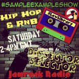 SAMPLE EXAMPLE SHOW: HIP HOP & RNB #LawLibrary