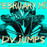 February DvJumps Mix 2017