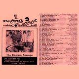 Ottawa Top 40 Chart: August 16, 1968