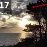 Oscar Neuman - Sunday Mix 117 (03.02.2013)