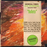 DUB PROMOTER season two - BULLETS