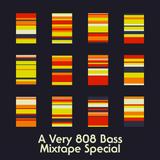 A Very 808 Bass Mixtape Special