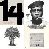 (Un)Mixtape Monday #107