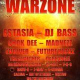 Dj T-k-S warm up mix 4 Warezone 2019