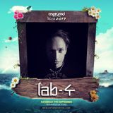 Lab4 @ Captured Festival, Ibiza 2019 (Hard Trance Europe Arena)