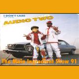 DJ PuffDragon Presents…..The Main Ingredient Show 91
