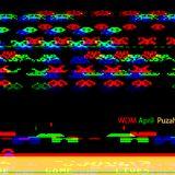 WDM April by Puzahki