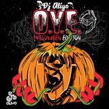 OYE! Volume 9 | 4 November 2013