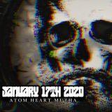 Atom Heart Mutha - Hard Rock Hell Radio - 17th January 2020