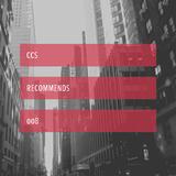 CCS Recommends 008