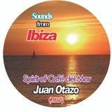 Sounds from Ibiza Spirit of Café del Mar (2019)