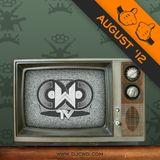 CWDTV13 - AUGUST 2012