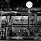 Jason Bakey - Boiler Doom 02