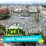 Facción / 11 de septiembre / Elección en Guatemala, las pelis de cinemargentino.com y más