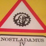 DIEGO ENTONADO@ NOSTLADAMUS LIVE AT VAN VAS