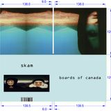 Tribute - Boards of Canada - 1995-2003