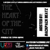 Heart Of The City— 5/31/19