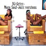 DJ Grizz-More Soul & Jazz Versions