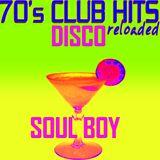 70's club&disco tunes reloaded