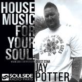 Jay Potter Soulside Radio Paris 9th April 2016