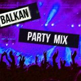 Balkan Party Mix 2014 (Mixed By Tim Black)