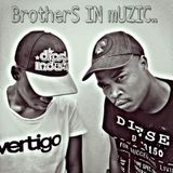 BROTHERS IN MUZIC DEEP LESSON'S MIXED BY THE BOLD_DJ FT RAFCO