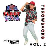 DJ Ritchie Rich - Throwbacks Vol. 2