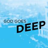 God Goes Deep - Master Fatman dj-set - May 2015