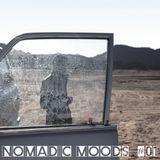Nomadic Moods # 01 Imarhan/Sainkho Namtchylak/Chiwoniso/Nicola Cruz/Blundetto/Emapea