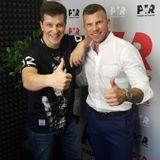 """Interviu@Power Popietė- Artūras iš """"Motyvuoti Atletai"""""""