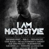 I AM HARDSTYLE Austria 2018 - Scale Warm up Mix