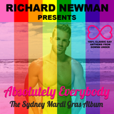 Richard Newman Presents Absolutely Everybody The Sydney Mardi Gras Album