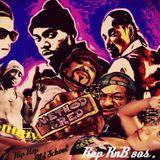 Old School Rap RnB 80s , 90s Dj Snupy