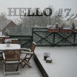 Fato Says Hello! #7