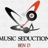 Music Seduction 110 - Special Guest mix Christian Craken (BG)