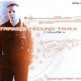 Frank T.R.A.X. – Trance Techno T.R.A.X. Volume 4 [2002]