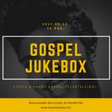 GOSPEL JUKEBOX 2017.09.24. Little Richard gospel felvételei.