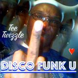 Wanna Disco FUNK U In the A$$ (Dirty Entertainment EP) 超 Deep Sleeze Underground House Movement!