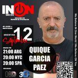 DJ. QUIQUE GARCIA PAEZ - GOA DREAM
