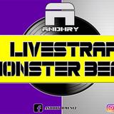 LIVESTRAP Monster Beat
