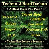 Scream-X - @ Techno 2 Hardtechno 2015-03-06 (A Blast From The Past)