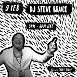 02.09.18 Fauve Radio - DJ Steve Bruce