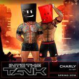 Promo_podcast_Into_The Tank_Barcelona_13th_April_2018@DJ_Charly