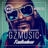 RADIOSHOW #02